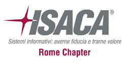 ISACA Rome Chapter - official web site